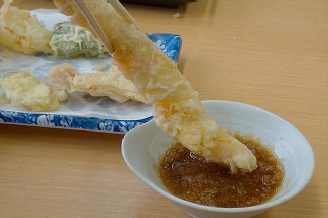 画像: 【福岡】福岡式大衆天ぷら店でリッチな極定食♪@だるまの天ぷら定食 大野城店