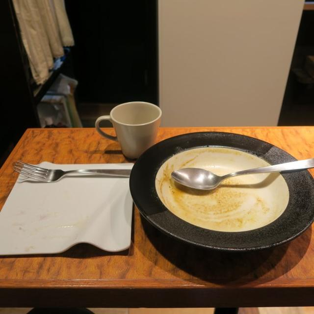 画像: 幸正(新橋/スープカレー)