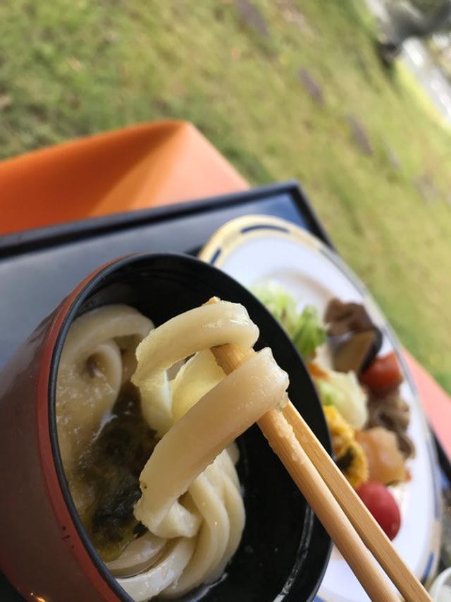 画像: 香川に泊まったら、ホテル朝食ビュッフェも 讃岐うどん 必食でしょー