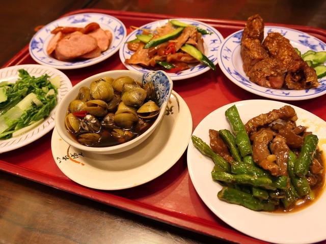 画像: 台湾食べまくり旅行二日目!