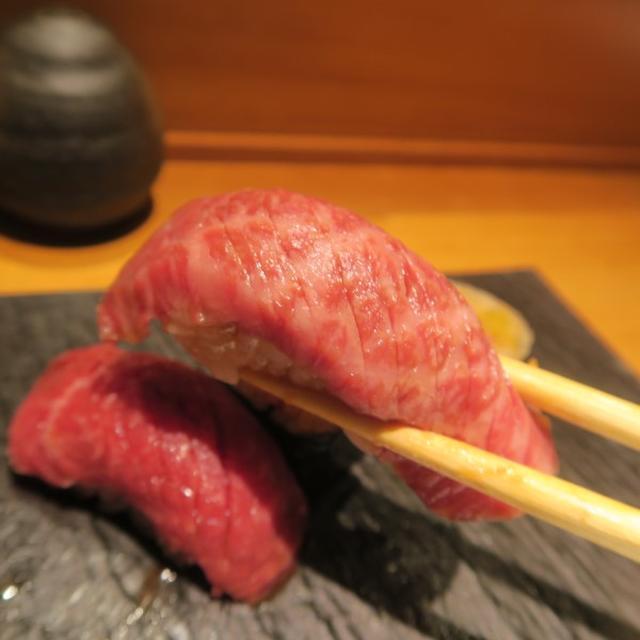 画像: 金舌(赤坂/生肉割烹)