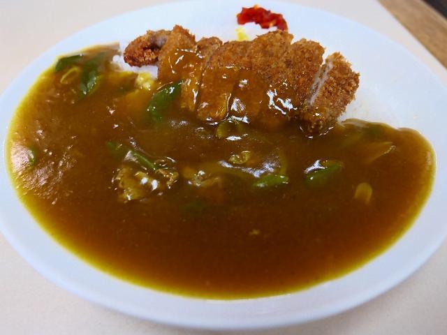 画像: 名物『皿盛』はいつまでも変わることのない味で多くの人に愛され続けています! 京都 「篠田屋」