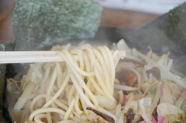 画像: 【佐賀】昭和33年創業!チャンポンの種類が豊富♪@ちゃんぽんラーメン 明日香 大和店