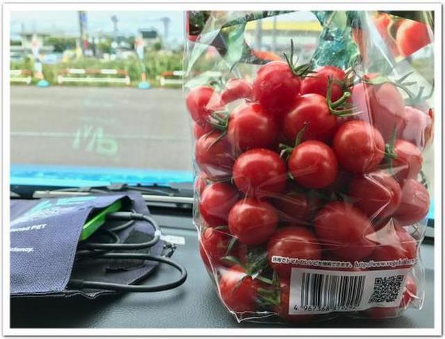 画像: カレーツーリズム北海道 その21 トマト。