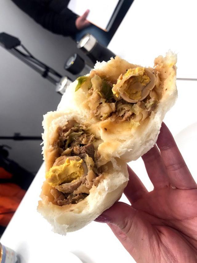 画像: BSフジ「極皿」出演。「肉まん!」一度に38種食べ比べた経験を活かして...