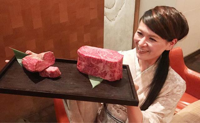 画像: スーパーフードが餌の!東京都唯一ブランド牛「けやき坂 ビーフ」すごい牛肉と出会ってしまった!