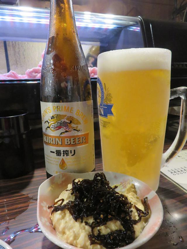 画像: 【福岡】大人気の牛サガリは予約せんとね♪@焼鳥弁慶 西新店