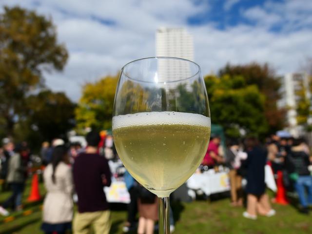 画像: 『大阪ビオワインフェスタ 2017』に参加して美味しいビオワインと料理を堪能しました!