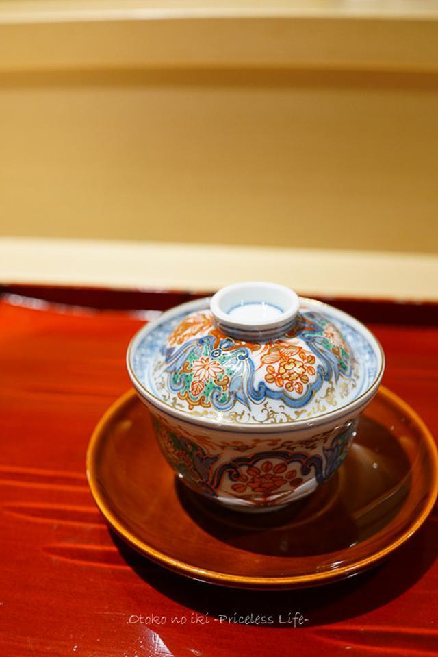 画像: しのはら (銀座) グランドスラムな日本料理