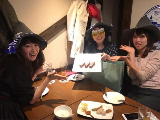画像: ずっと続く仲良しメンバーでお寿司!鮨処なり田@経堂