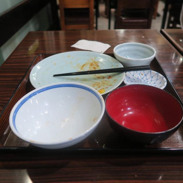 画像: いちむら(豊洲/牛かつ定食)