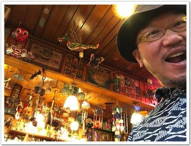 画像: カレーですよ4345(札幌麻生 チャンドニー華麗ばぁー)満艦飾。