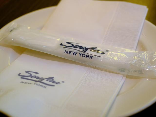 画像: 「大手町 Serafina New York ランチコース」