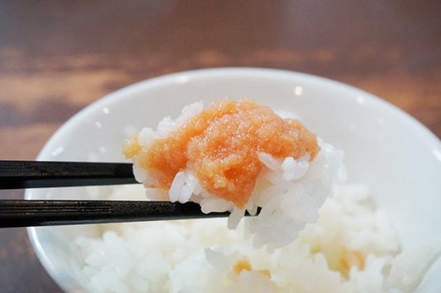 画像: 【福岡】豚骨ラーメン&明太子ご飯♪@幸心堂(こうしんどう)