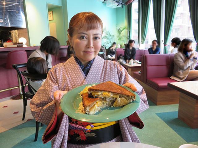 画像: 【福岡】話題の六本松散策とロヂウラのたいもち♪@ろっぽんぽん