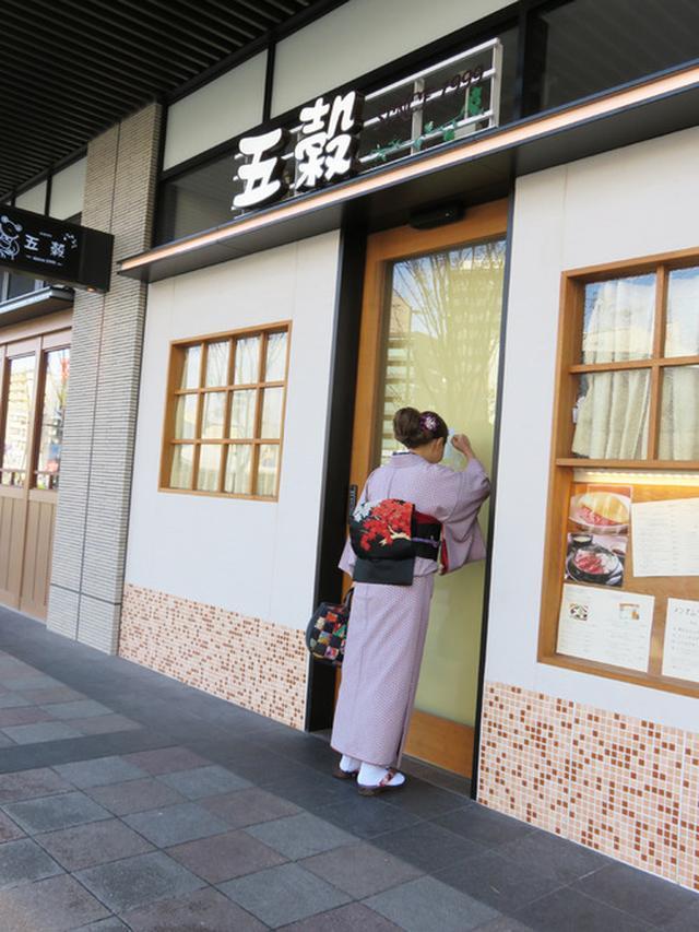 画像: 【福岡】六本松のオシャレで個性的なホットサンド♪@BUY ME STAND 福岡店