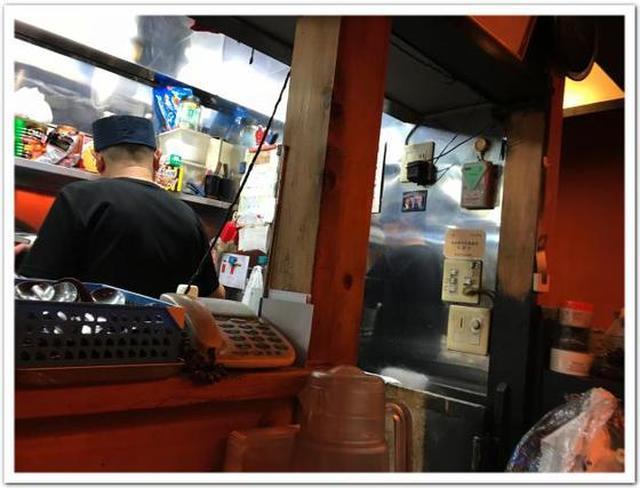 画像: カレーですよ4348(池袋 中華料理 味楽来(みらく))新・中華カレー。
