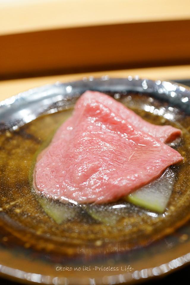 画像: 和牛割烹 上 (西麻布) 焼肉のその先へ