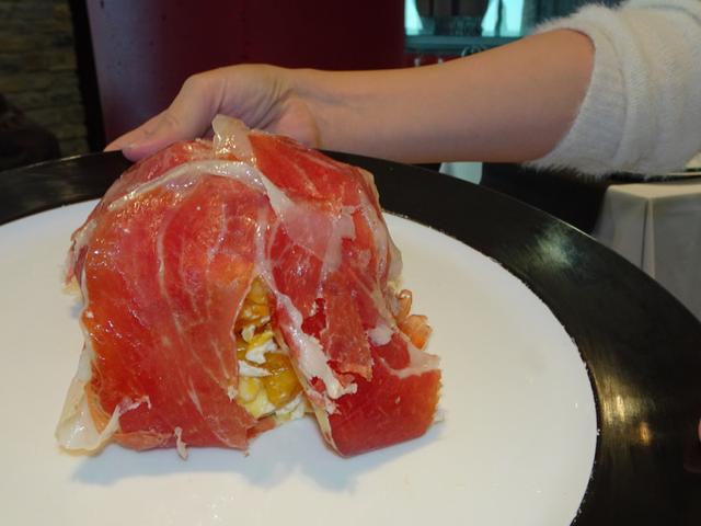 画像: 養豚施設からリエイダのワイナリーレストランへ!