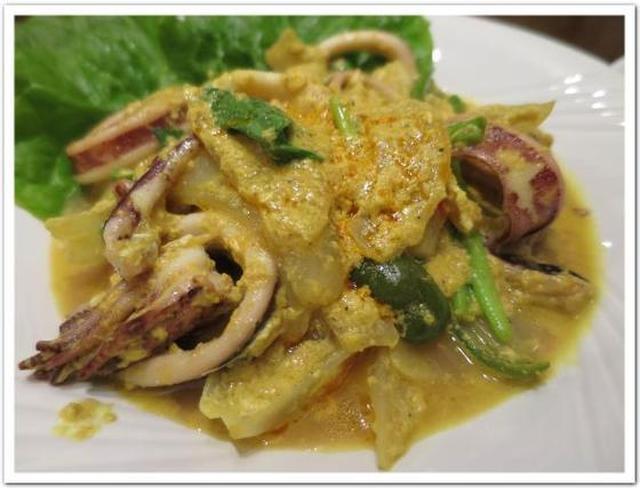 画像: カレーですよ4349(銚子 ミッタパップ)銚子とくればタイ料理。