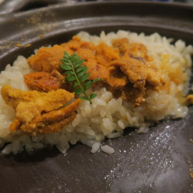 画像: いま津(築地/和食・ウニ土鍋ごはん)