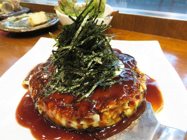画像: 【福岡】西新の上質な鉄板焼き店♪@博多鉄板 焼きやき亭