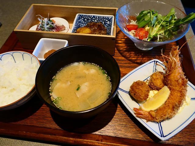 画像: 名店の遺伝子を継承する極上の料理とサービスでおもてなしいただける洋食屋さん! 東心斎橋 「洋食 Matsushita」
