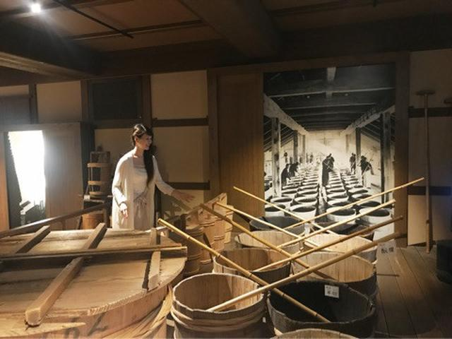 画像: 【web連載】「楽しいお酒.jp」で連載開始!清酒の生産量日本一「兵庫・灘」に伺いました