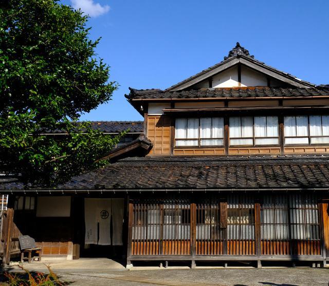 画像: 「富山 城端曳山会館と絹織物のヨハナス」