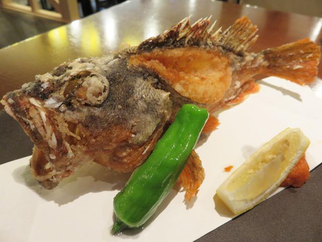 画像: 【福岡】海鮮丼ランチ!うにイクラ丼♪@すし角打ち 磯貝 しらすくじら