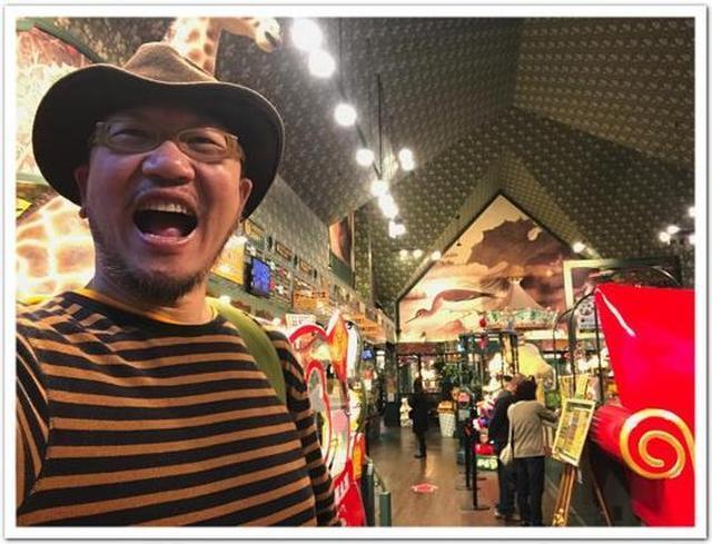 画像: カレーですよ4358(北海道函館 ラッキーピエロ峠下総本店)驚きのエンターテイメントハンバーガーレストラン。