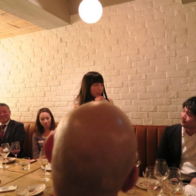 画像: Cheese Tavern CASCINA(恵比寿/チーズ料理)