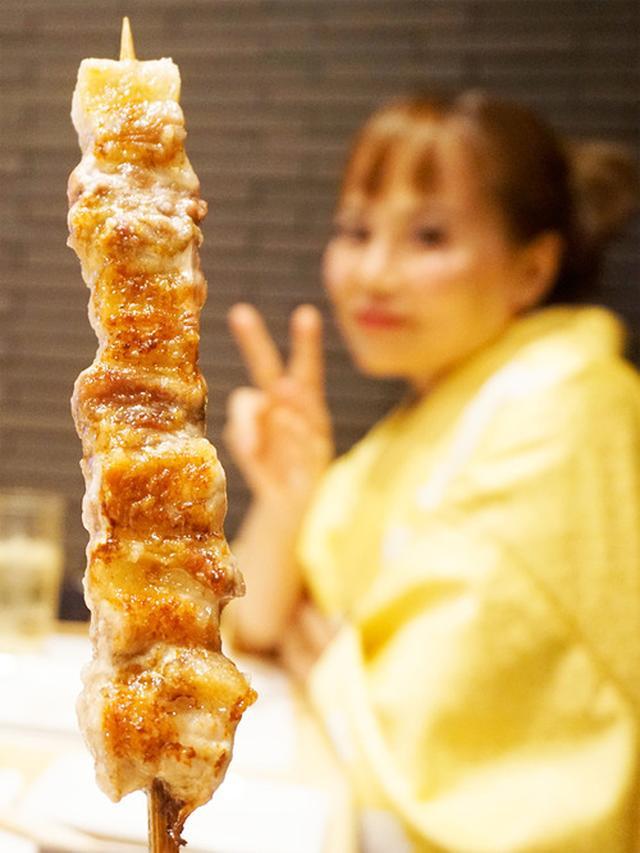 画像: 【福岡】メニュー豊富!天神南の美食的炉端焼処♪@博多炉端 炉邸