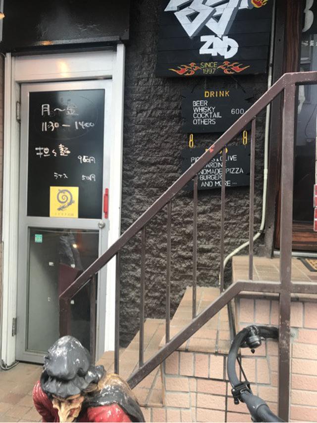 画像: 隠れ家過ぎます!うずまき別館@赤坂