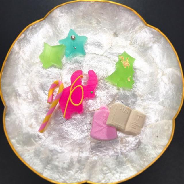 画像: 仙台『森の香本舗』からの聖なるお菓子