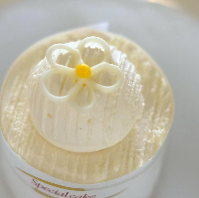 画像: 「昔の味とおんなじだった!リビドーのショートケーキ」