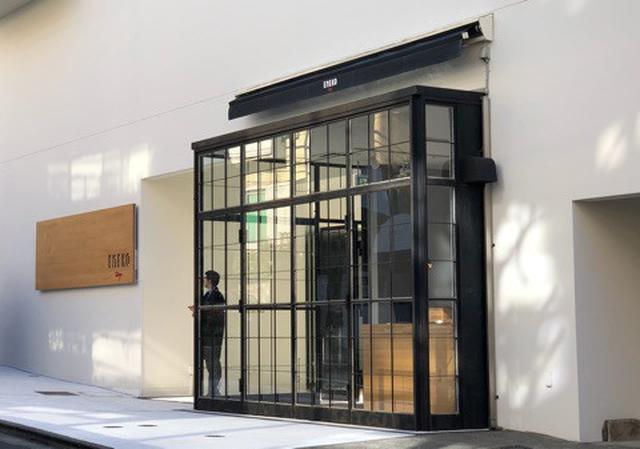 画像: スペイン最年少の三ツ星シェフ❗️エネコ・アクスタ氏のレストラン「エネコ東京」へ