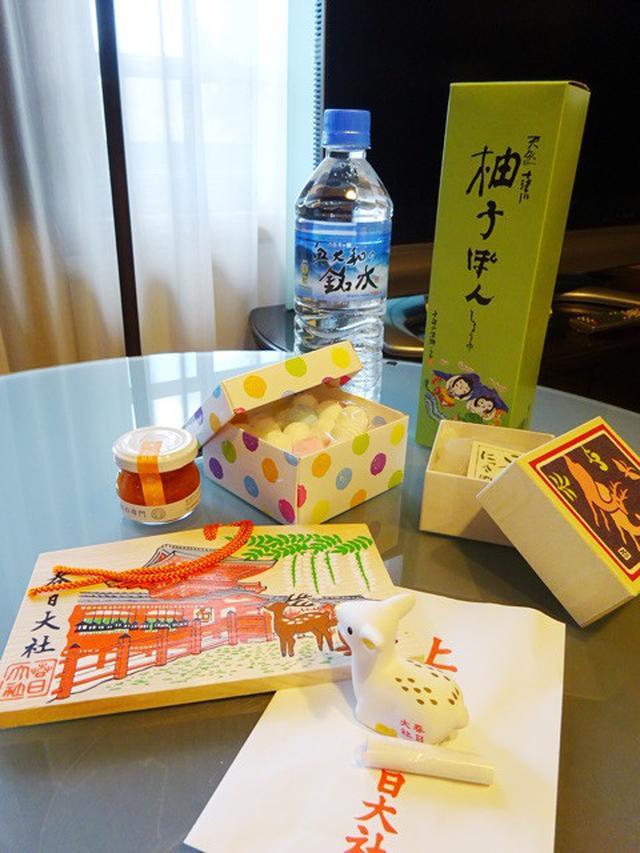 画像: 2018初春の美食旅(2)奈良ホテルの朝食、アコルドゥ、京みやげ