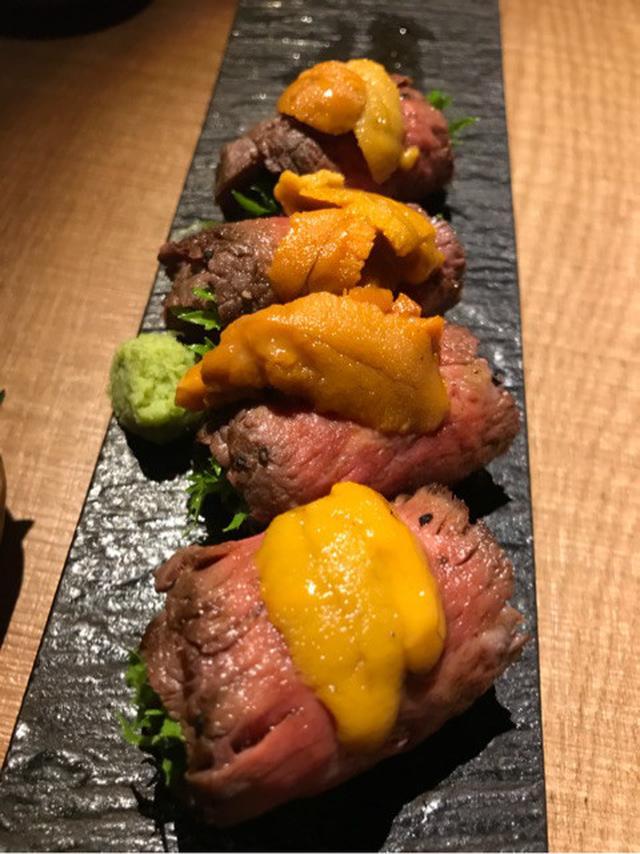 画像: 和食からのラーメン♡