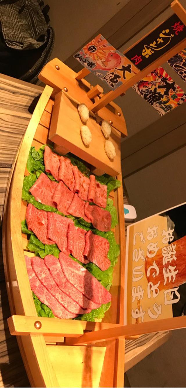 画像: 感動のお肉♡