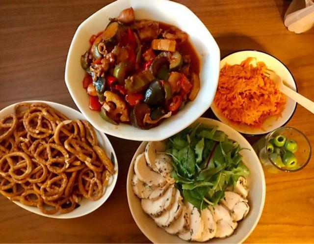画像: おうちご飯nevercook α フライパンを使ってみた!