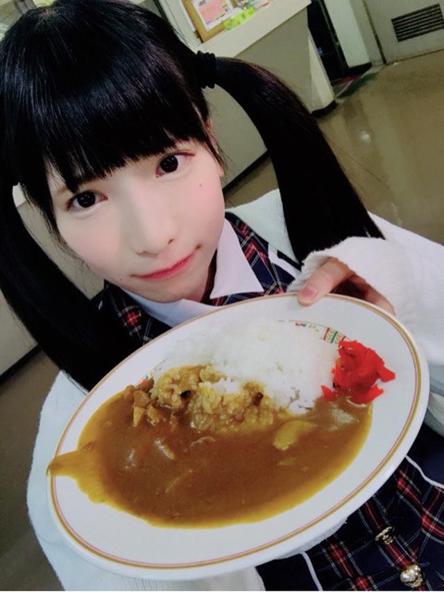 画像: 高校の学食♡