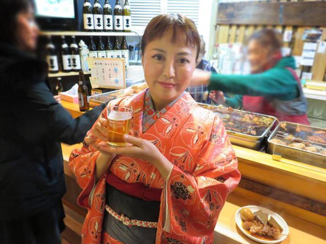 画像: 【福岡】風情がある♪中洲人形小路でちょい飲み♪@茶碗蒸し本舗 稲穂