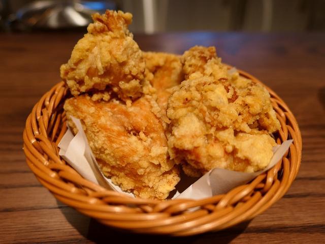 画像: 大好きなニューミュンヘンの唐揚げがルクアでも食べられるようになりました! ルクア大阪 「キュッヒェ ニューミュンヘン 」