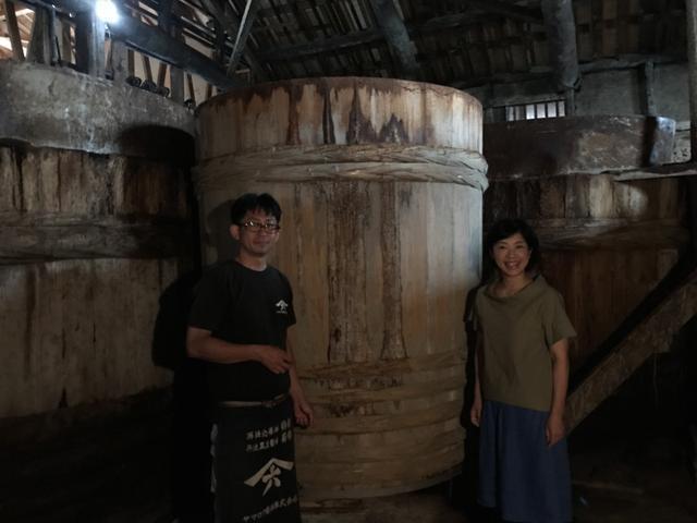 画像: 和食を守る醤油蔵〜小豆島 ヤマロク醤油 木桶職人復活プロジェクト