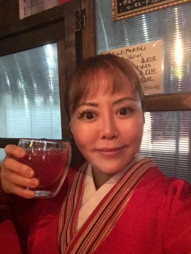 画像: 【福岡】天神の老舗屋台バーでカクテル♪@屋台バー えびちゃん