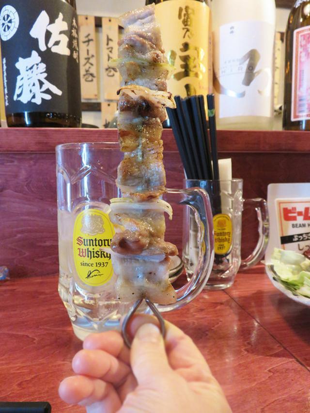 画像: 【福岡】西新駅近のリーズナブルな焼鳥居酒屋♪@炭火焼鳥 かぶき