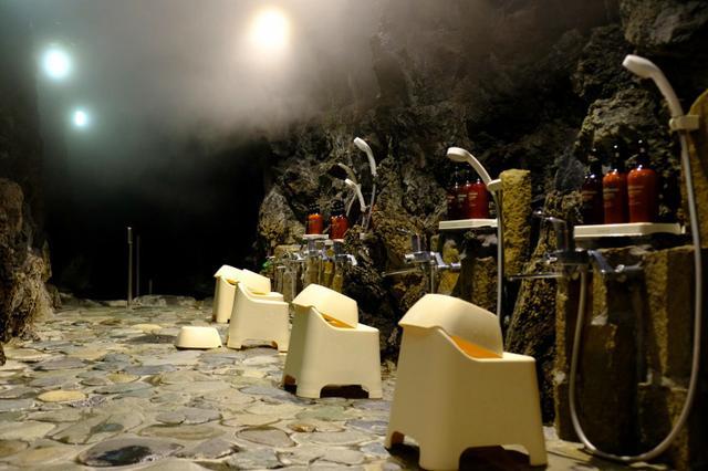 画像: 「落合楼村上への行き方、お風呂 井上靖の足跡」