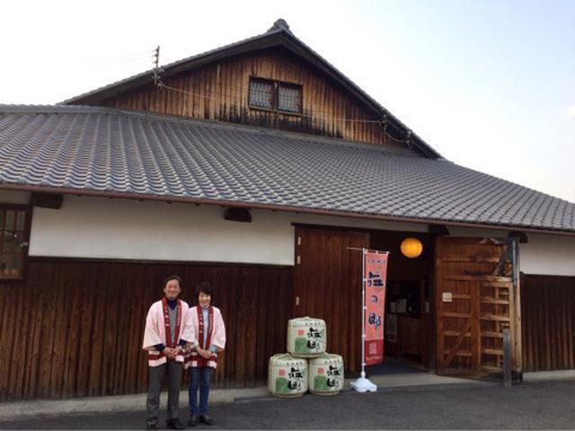 画像: 和歌山、大阪の酒蔵巡り