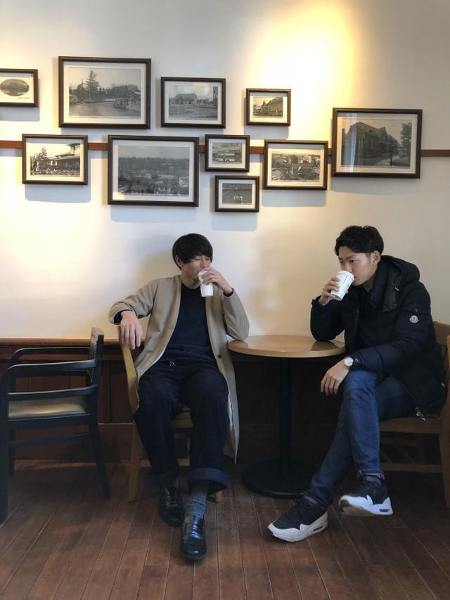 画像: 人生3回目の青森で行った場所、お店のめも(2日目)